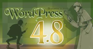 WordPress 4.8 をチェックしています – IE8,9,10のサポートを終了